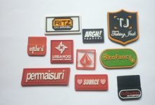 Photo of Bikin label karet