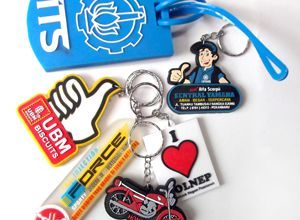 Photo of Cara order bikin gantungan kunci karet custom