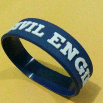 Photo of Wristband Custom Murah