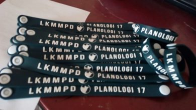 Photo of Bikin gelang karet Custom di surabaya